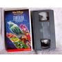 Vhs Disney Raro Para Colecionador - Fantasia 2000 Legendado