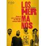 Dvd Los Hermanos Esse É Só O Começo (1997) - Novo Lacrado
