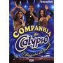 Dvd Companhia Do Calypso - Original E Lacrado