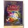 Dvd - Alice No País Das Maravilhas * Disney