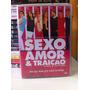 Dvd Original Do Filme Sexo Amor & Traição (lacrado)