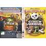 Kung Fu Panda O Segredo Dos 5 Furiosos - Dvd Original