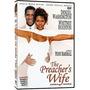 Dvd Um Anjo Em Minha Vida Whitney Houston Denzel Washington