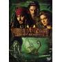 Piratas Do Caribe O Baú Da Morte Dvd Novo Lacrado Original
