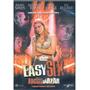 Filme Dvd Original Usado Easy Six Jogos De Azar Julian Sands