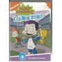 Dvd Os Anjinhos Rugrats Crescidos - E Aí Meu Irmão !