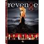 Box Revenge 2 Temporada Completa Em Portugues Lacrado