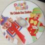 Coleção Patati Patata - 4 Dvds