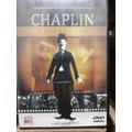 Dvd Chaplin Definitivo Vol 4