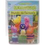 Dvd Backyardigans - Mundo Da Fantasia