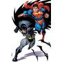 Batman,superman,liga Da Justiça Series Completas:são 67 Dvds