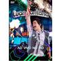 Dvd Luan Santana Ao Vivo No Rio Original Seminovo