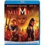 A Múmia: Tumba Do Imperador Dragão Blu Ray Seminovo