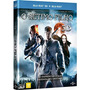 Blu-ray 3 D + 2d - O Sétimo Filho