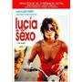 Dvd Lucia E O Sexo C/ Paz Vega