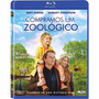 Blu-ray: Compramos Um Zoológico (matt Damon) Fox Filmes