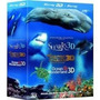Blu-ray 3d Sharks, Dolphins & Whales E Ocean Wonderland