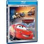 Blu-ray 3d Original Carros (somente 3d)+ Brinde