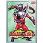 Kamen Rider - Dragon Knight - Vol.2 - Dvd - Original Lacrado