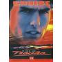 Dias De Trovão - Aventura - Tom Cruise Novo Original Lacrado