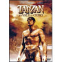 Dvd Tarzan E O Vale Do Ouro - Mike Henry - Lacrado