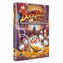 Dvd Ducktales O Filme - O Tesouro Da Lâmpada Perdida (1990)