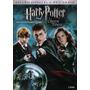 Dvd Harry Potter E A Ordem Da Fênix - Duplo * Frete Grátis *