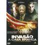Dvd Invasão A Casa Branca Lacrado