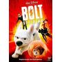 Dvd Bolt - O Supercão Original Seminovo
