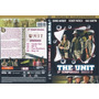 Box Dvd The Unit 3temporada /original /usado