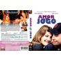 Dvd Amor Em Jogo - Drew Barrymore - Jimmy Fallon