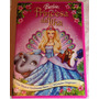 Dvd Barbie Princesa Da Ilha Musical C/ Karaokê Fairy Bonecas
