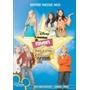 Dvd A Aventura De Raven: Zack & Cody, Hannah Montana (semi N