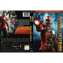 Dvd Homem De Ferro 2, Edição Especial, Ação, Original