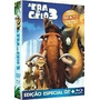 A Era Do Gelo 3 Dvd + Bluray Ed Especial Lacrado Original