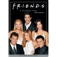 Friends O Episódio Final Ed Limitada Lacrado Original