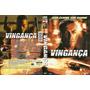 Dvd Vingança, Jean-claude Van Damme, Ação, Original