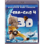 A Era Do Gelo 4 Blu-ray 3d Novo Lacrado