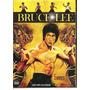 Bruce Lee - Box Com 5 Dvds Originais