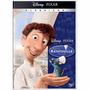 Ratatouille - Dvd Original Disney Pixar - Novo/lacrado.