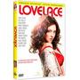 Lovelace Dvd Seyfried, Amanda Garganta Profunda