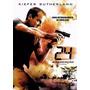 24 Horas A Redenção Dvd Lacrado Original Kiefer Sutherland