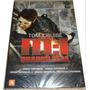 Box Dvd Missão Impossível - Coleção Quadrilogia - Tom Cruise