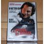 Dvd À Prova De Morte - Kurt Russel - Quentin Tarantino