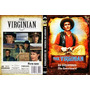 O Homem De Virgínia- 1ª Temporada-remasterizado-3 Dvds