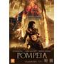 Pompeia Dvd Gladiador Escravo