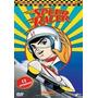 Speed Racer * Volume 2 * 12 Episódios * Dvd * Frete Grátis