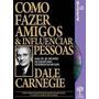 Dvd Book: Como Fazer Amigos & Influenciar Pessoas (cx.)