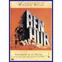 Dvd - Ben Hur - Edição Dupla - 11 Oscar - Charlton Heston