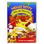 Promoção Coleção Hello Kitty 7 Dvds
